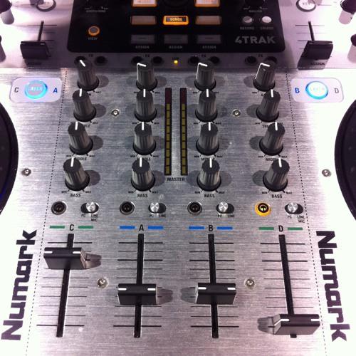 DJ TONY VIVIANO's avatar