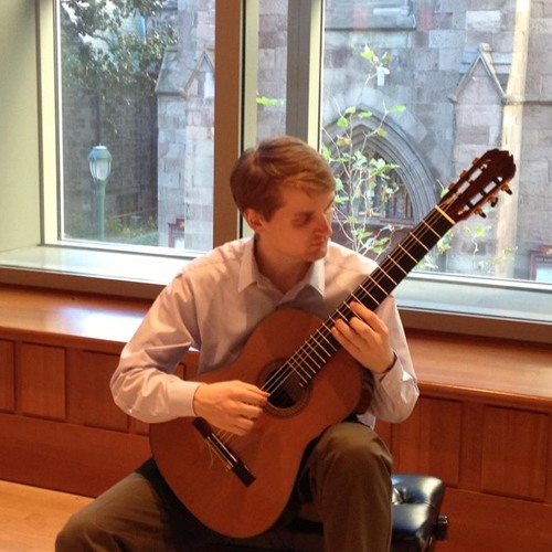 Gideon Whitehead's avatar