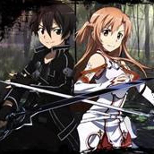 Kirito Kazuto 3's avatar