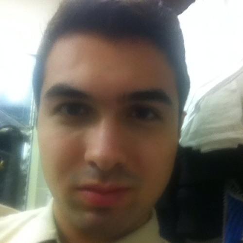pablo pelaez's avatar