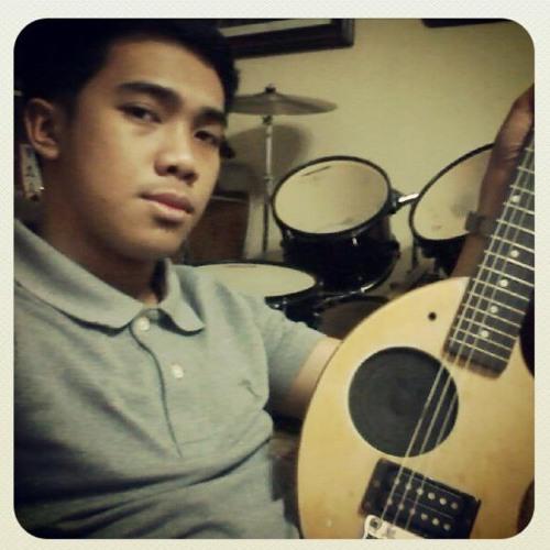 Cholo Ortiz's avatar