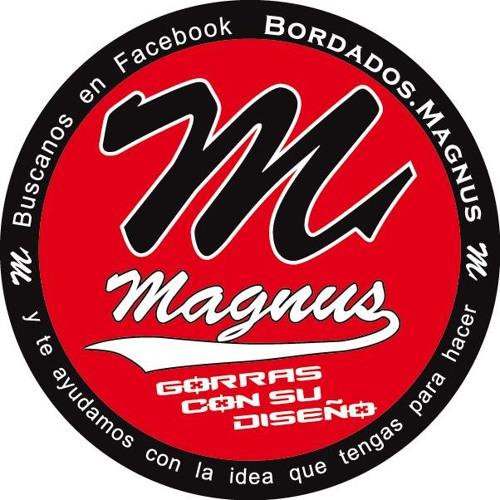 MAGNUS BTA GORRAS's avatar