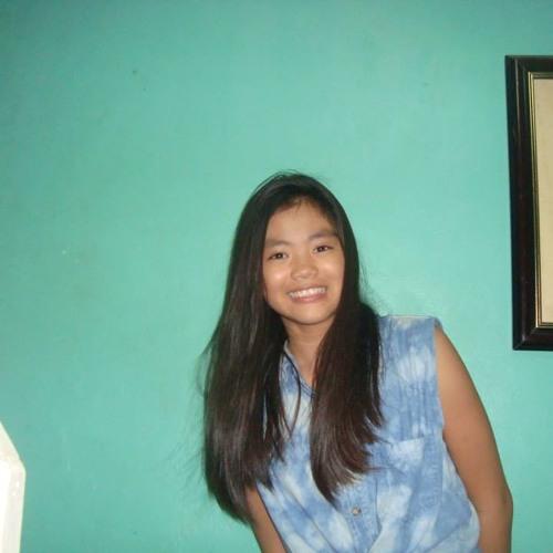 Krystel Ann Cocadiz's avatar