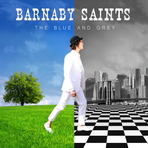 BarnabySaints's avatar