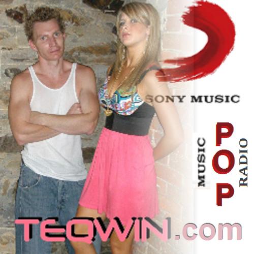 TEQWIN - Thing Or 2 - Australia - Adelaide Radio Pop