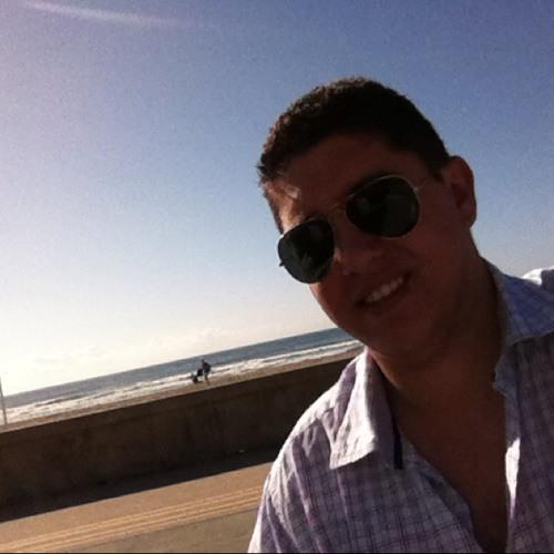 Marcio Martelli's avatar