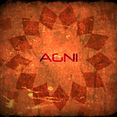 Agni ~ Cosmic Wings ~