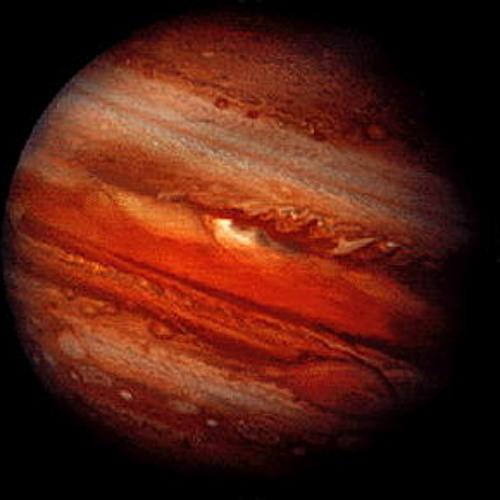 Jupiter Girl's avatar