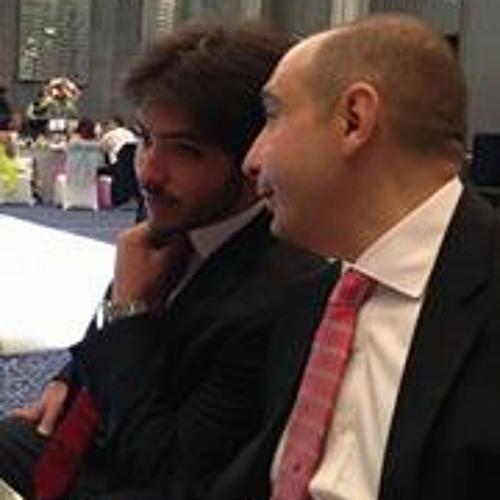 Omar Aboualam's avatar
