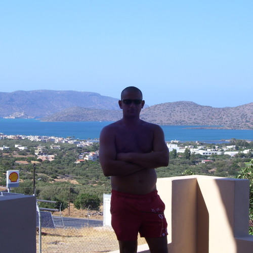 Dimitris Mavroforos's avatar