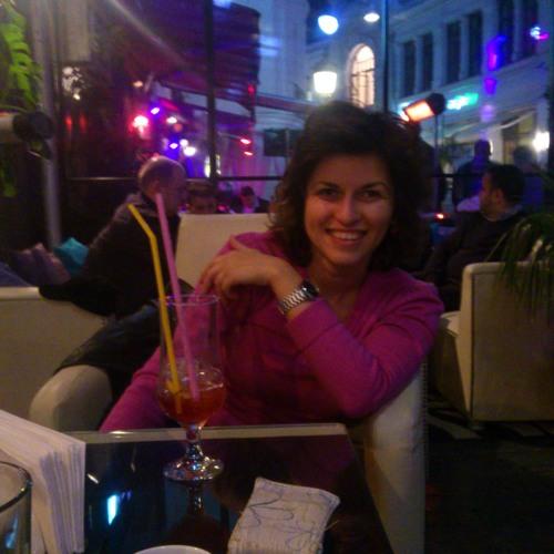 Tinatin Tskhvedadze's avatar