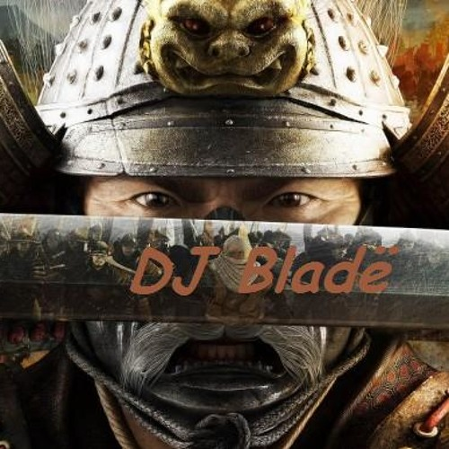 DJ Bladë's avatar