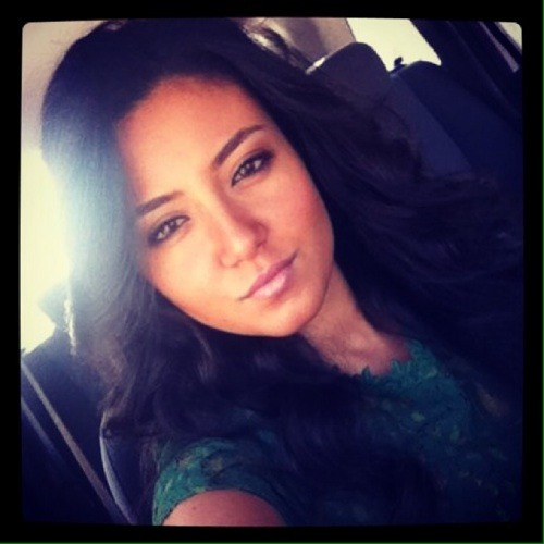 Yasmine Reda's avatar