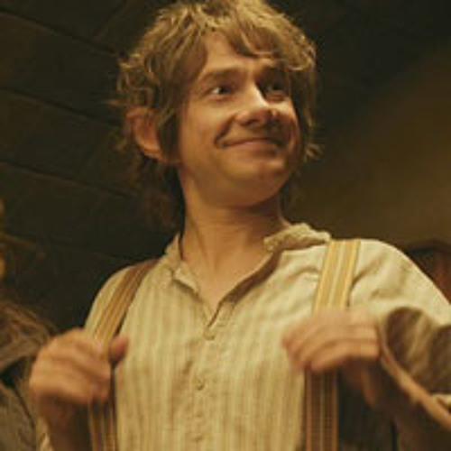Little Hobbit Bilbo's avatar