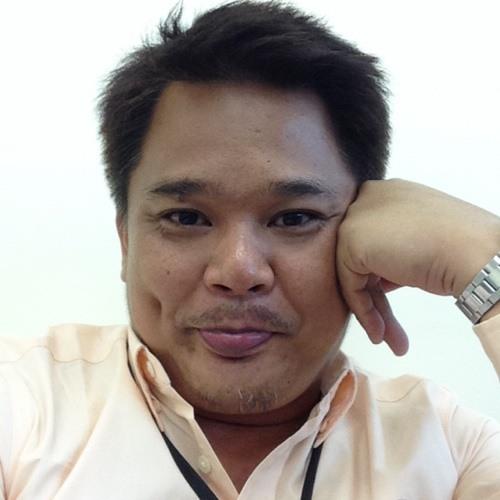 Mervin Gabriel's avatar