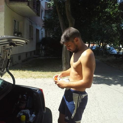 SergiuZiman's avatar