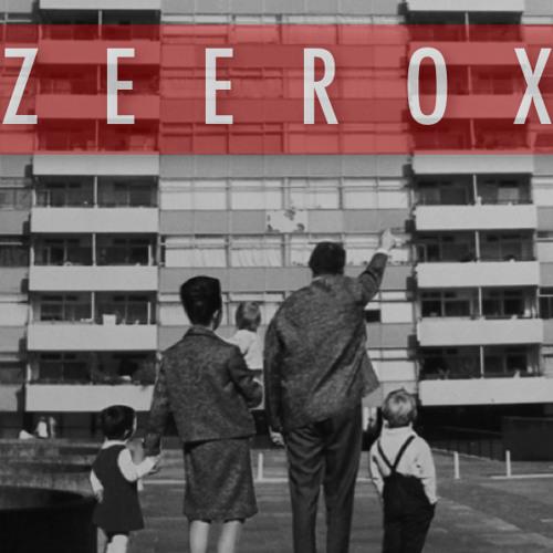 ZEEROX's avatar
