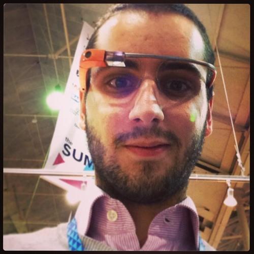 Gabriel Jarrosson's avatar