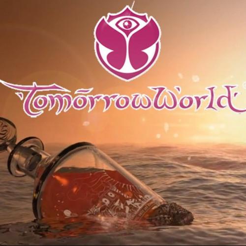 TomorroWorld Music's avatar