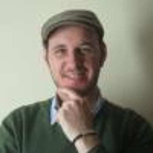 Pablo Alba's avatar