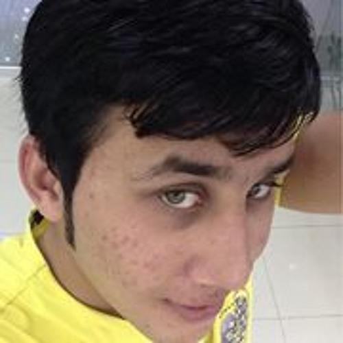 Ali Win's avatar