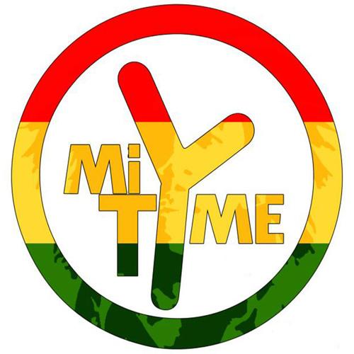 Mi TyMe's avatar