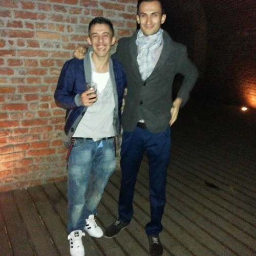 Gherasim Cristian Alin's avatar