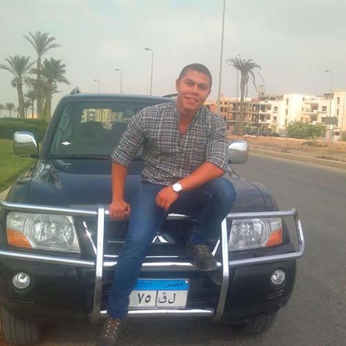 Abd-ElRahman Galal's avatar