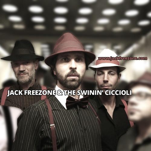 JackFreezone's avatar