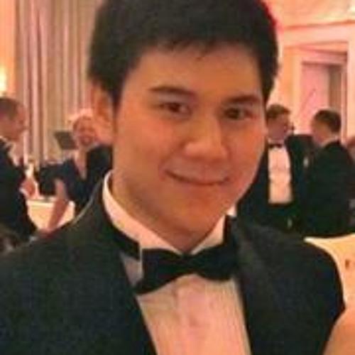 David Huang 43's avatar