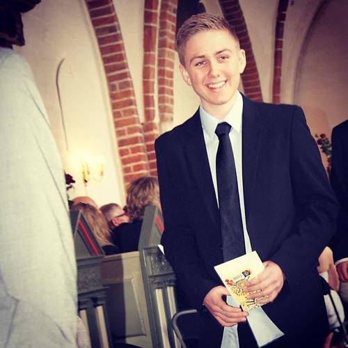 Mikkel Jacob Nielsen's avatar