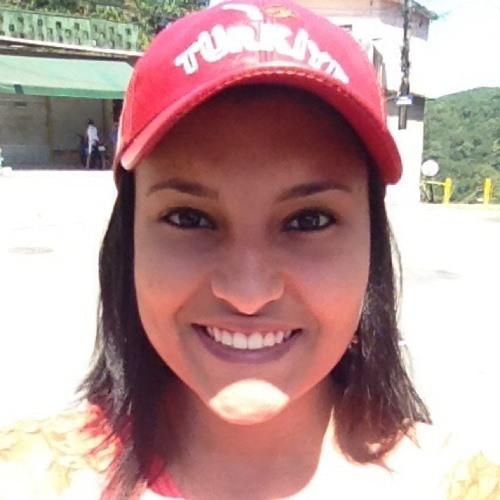 Caroline Damasceno 3's avatar