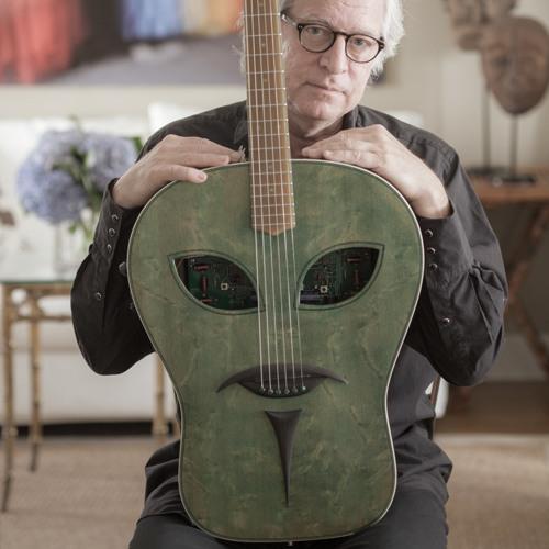 Richard Leo Johnson's avatar