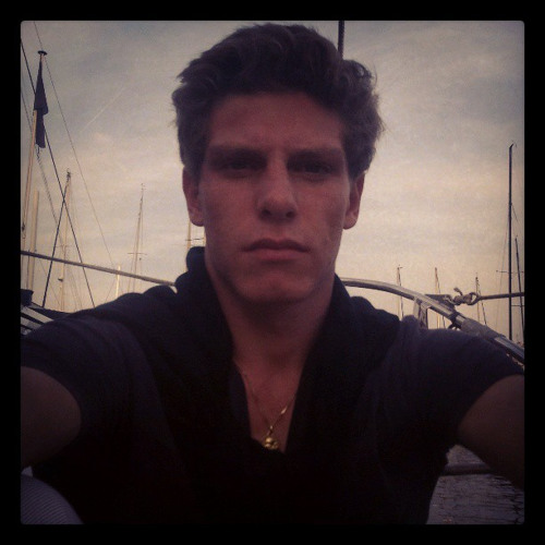 maxence guerbe's avatar