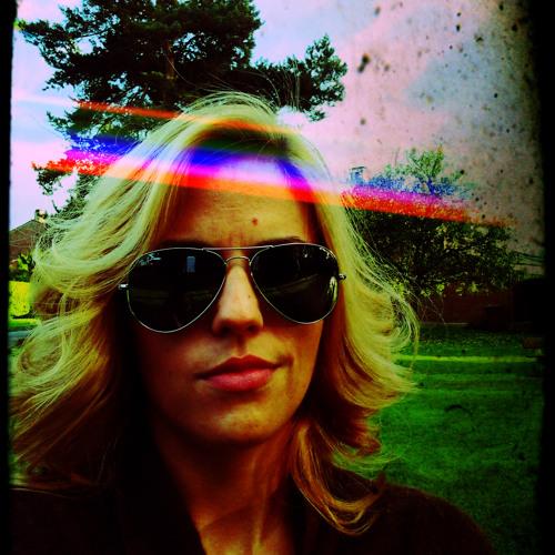 Aurélie Silkroad's avatar