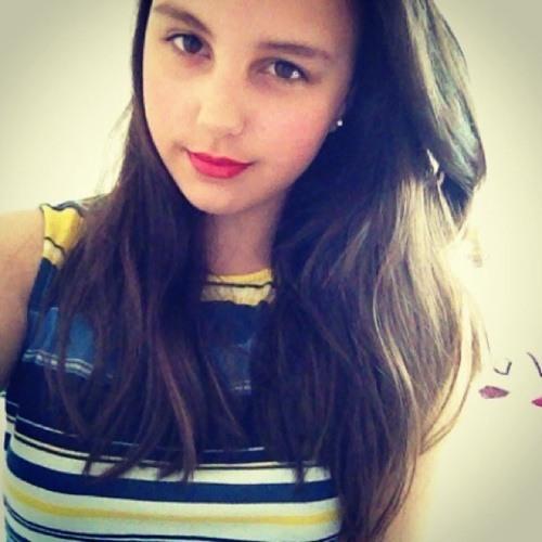 Gracie Nicholls's avatar