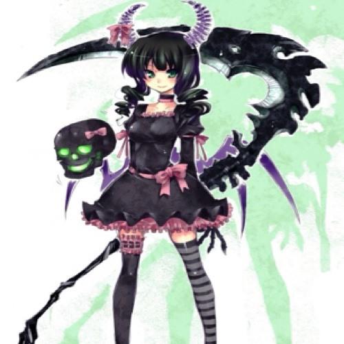 kitty;p's avatar