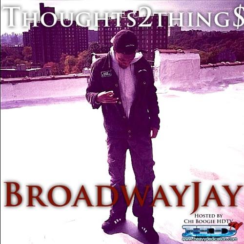 broadway jay's avatar