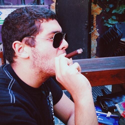 Eliran Barabi's avatar