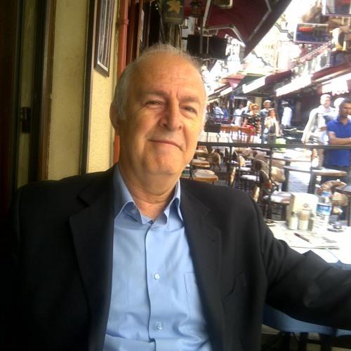Mustafa Ali Güven's avatar