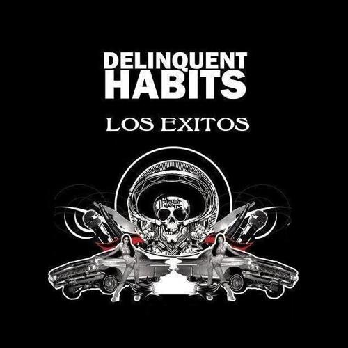 DELINQUENT HABITS's avatar