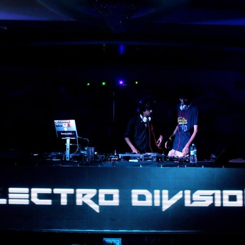 ElectroDivision's avatar