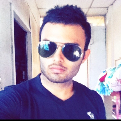 Krrish Chamlagai's avatar
