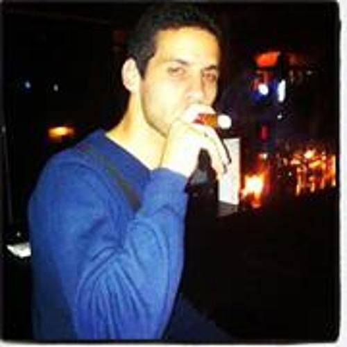 Yogev Rabi's avatar