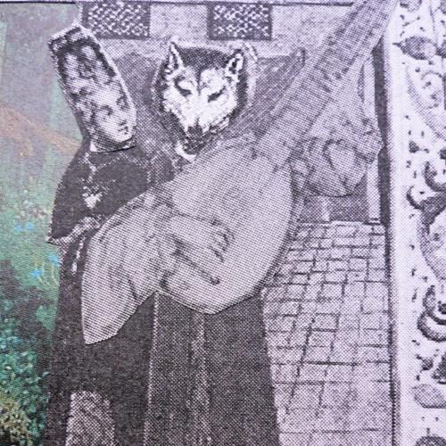 Prêcheur Loup's avatar