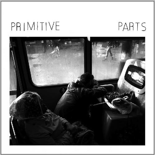 Primitive Parts's avatar