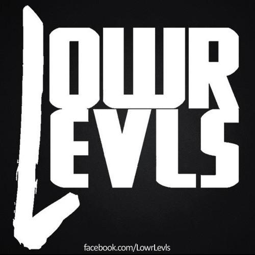 LowR Levls's avatar