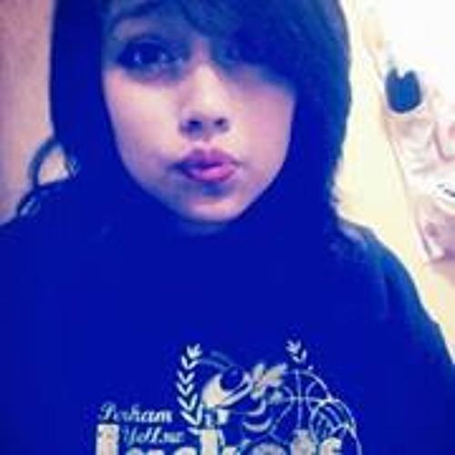 Abigail Cayufilo Sáez's avatar