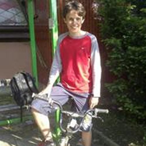 Dominik Koš 2's avatar