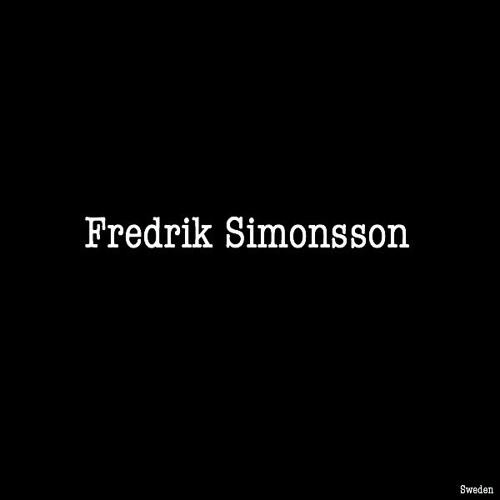 Fredrik Simonsson's avatar